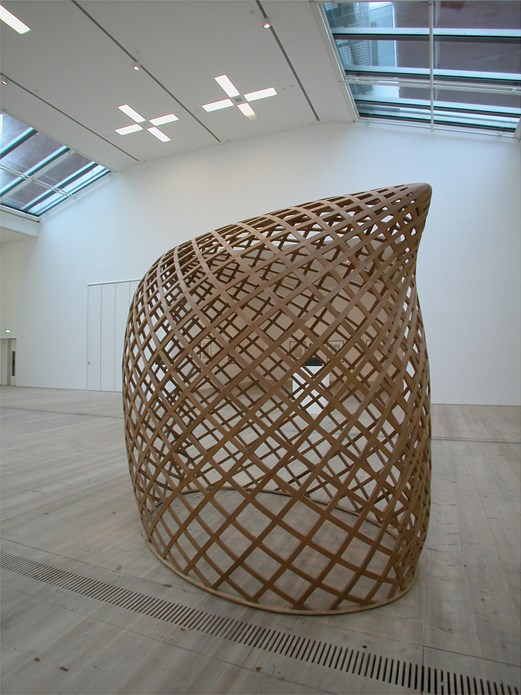 Martin Puryear: Exhibition (08)