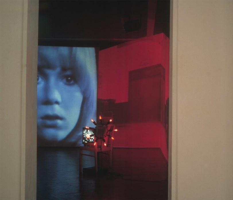 Susan Hiller: Wild Talents (01)