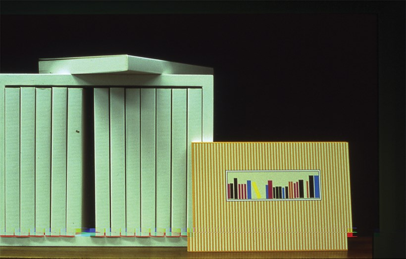 Alec Finlay: Participations: Olaf Nicolai: Imaginary Books
