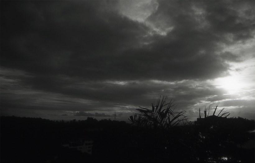 Alec Finlay: Participations: Wind Blown Cloud Archive: Slide (36)