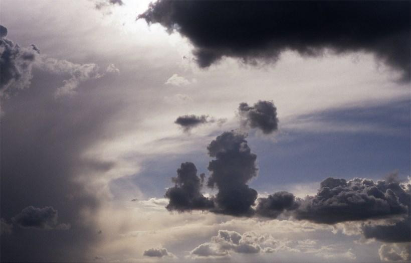 Alec Finlay: Participations: Wind Blown Cloud Archive: Slide (38)