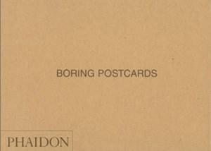 Martin Parr: Boring Postcards USA