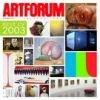 Artforum International - Issue XLII No 04 - December 2003