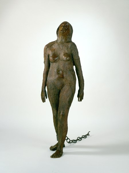 Kiki Smith: Mary Magdalene