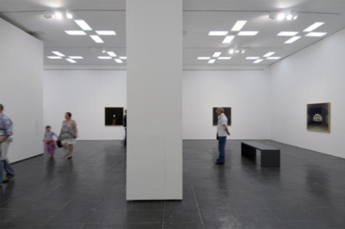 Fiona Crisp: Subterrania