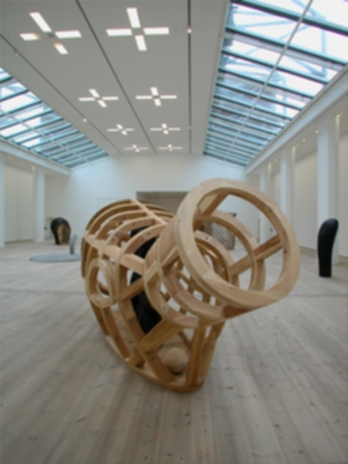 Martin Puryear: New Works