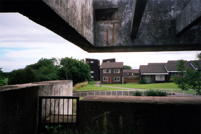 The Way We Live: Apollo Pavilion, Peterlee (02)