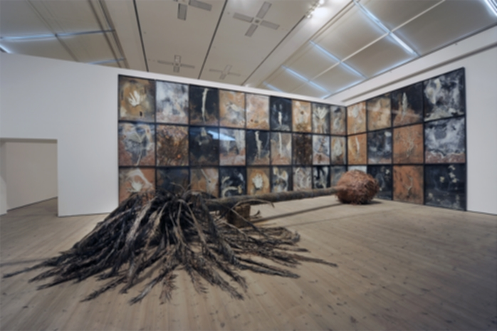 Anselm Kiefer: Artist Rooms On Tour with the Art Fund