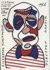 Jean Dubuffet: Grafik: Gravures et Lithographies (2nd edition)