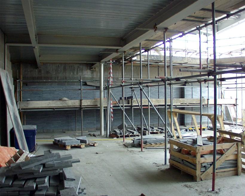 BALTIC Centre for Contemporary Art [2000/08/00] Café/Bar