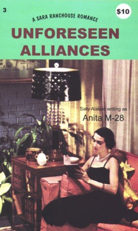 Sally Alatalo: Unforeseen Alliances