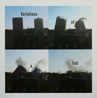 David Schulz: Variations of a Fall