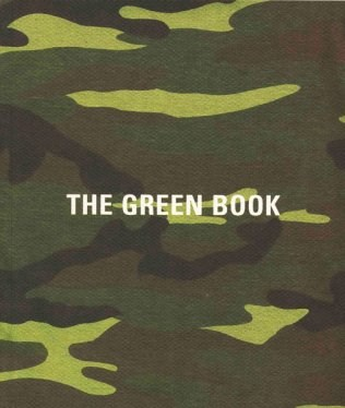 Adel Abdessemed: The Green Book