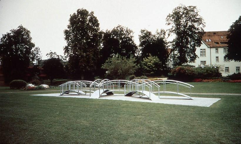 Arena: Wolfgang Weileder: Bridge