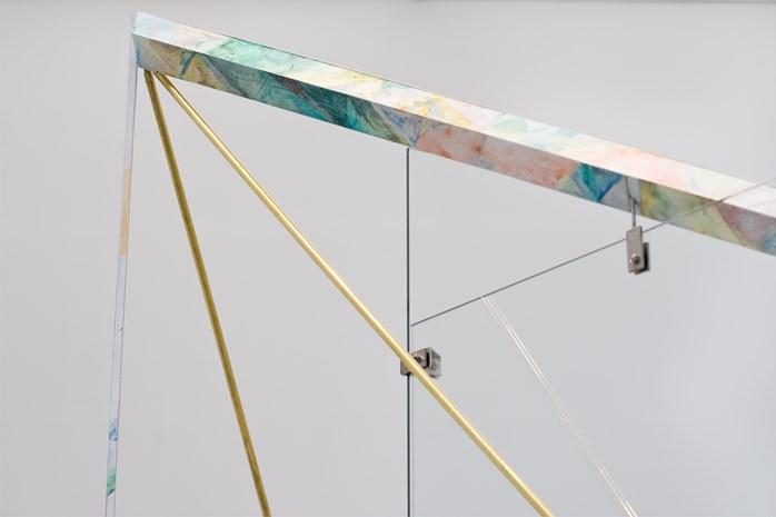 Sara Barker & Ryder Architecture: A subtle knife