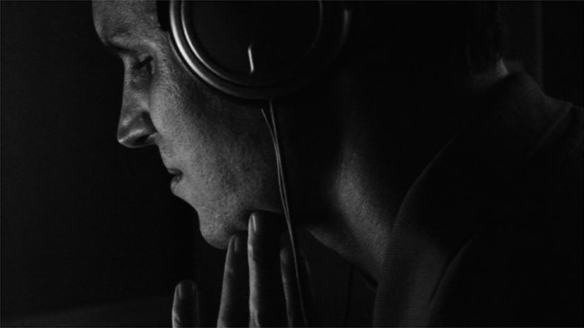 Listening: Hayward Touring Curatorial Open, curated by Sam Belinfante