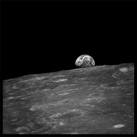 They Used to Call it the Moon