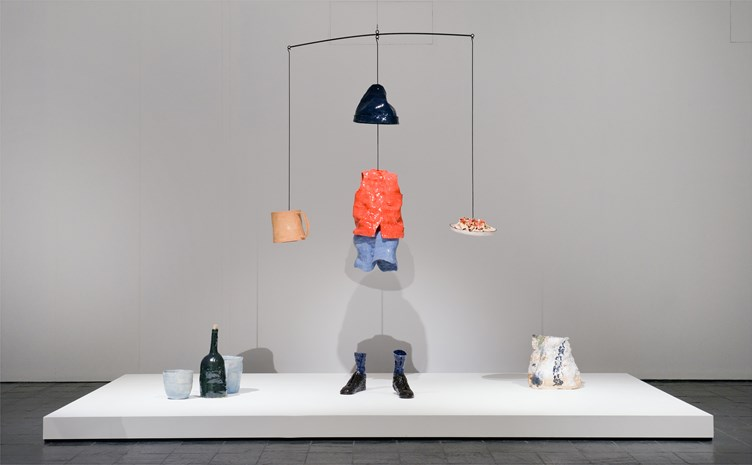 Jesse Wine: Young man red