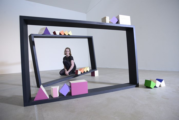 Woon Foundation: Painting and Sculpture Prize 2015
