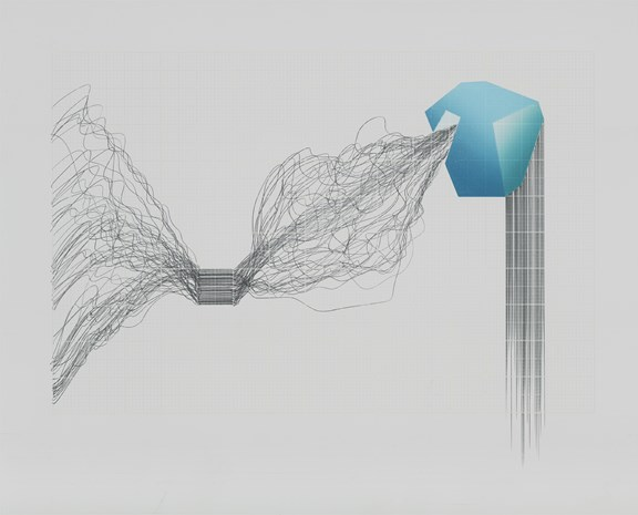 Peter J. Evans: Across islands, divides
