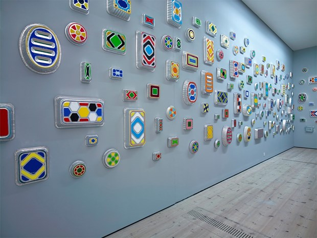 B. Wurtz: Selected works 1970-2015