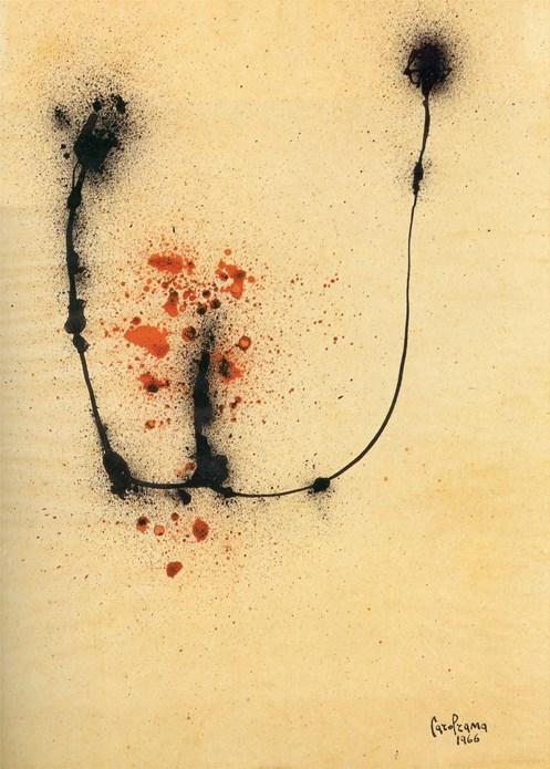 Carol Rama: Caveau