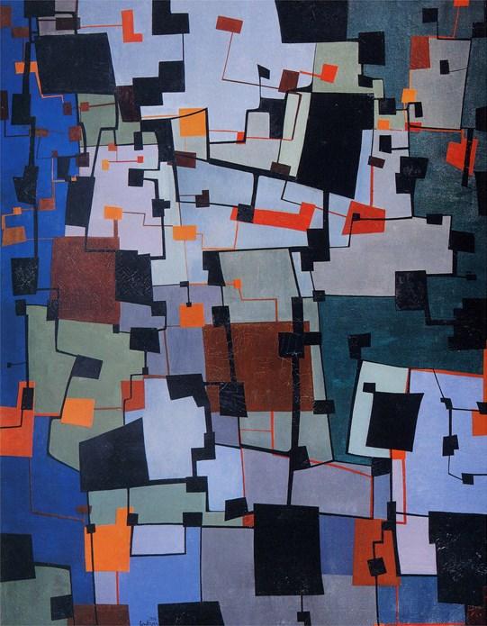 Carol Rama: Pittura 718