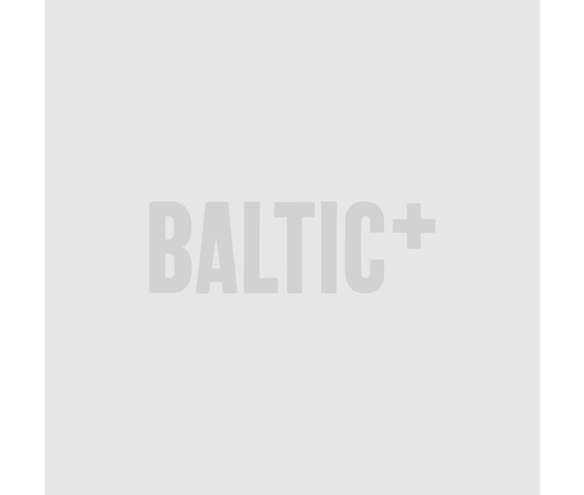 Joseph Rank Limited wird: The Baltic