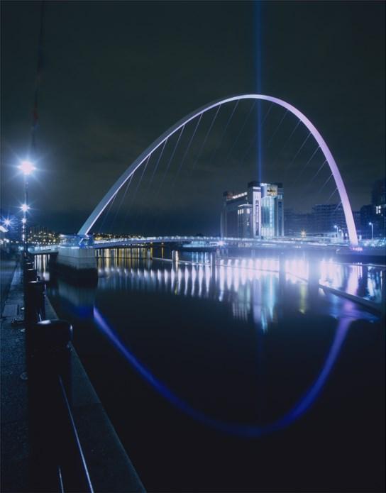 Jaume Plensa: Blake in Gateshead (01)