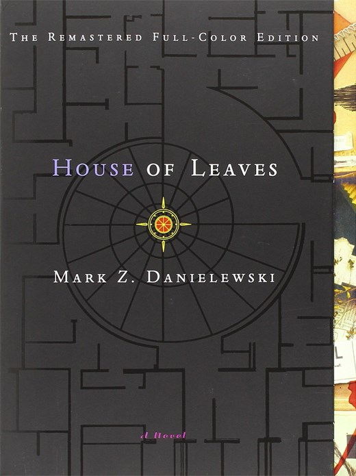 House of Leaves (second edition)