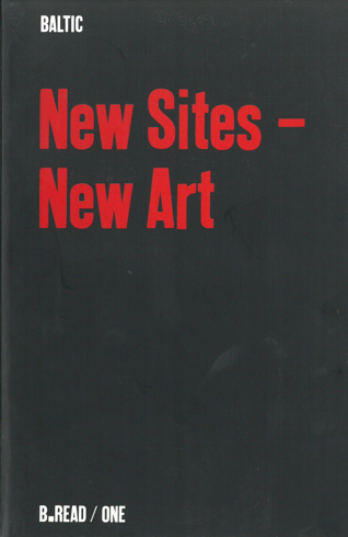 New Sites - New Art (01) Introduction by Sune Nordgren