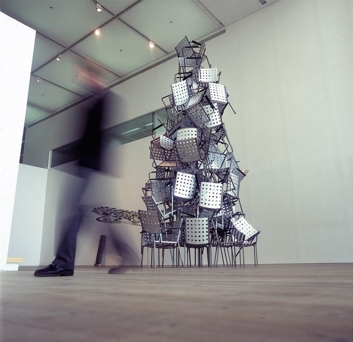 Carlos Capelán: onlyyou Exhibition Images (01)