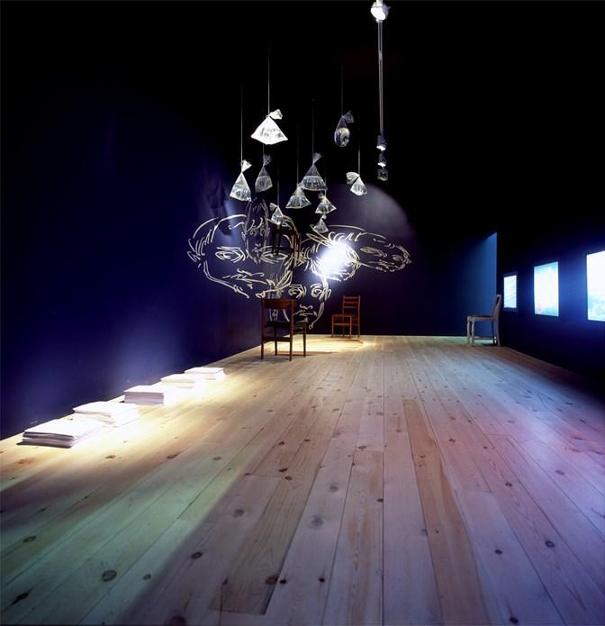 Carlos Capelán: onlyyou Exhibition Images (06)