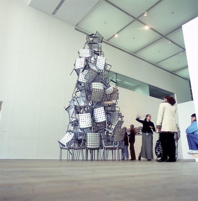 Carlos Capelán: onlyyou Exhibition Images (10)