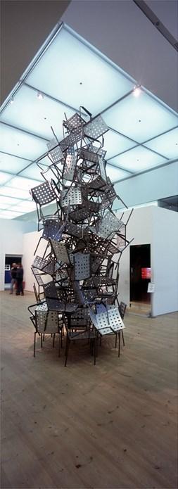 Carlos Capelán: onlyyou Exhibition Images (14)