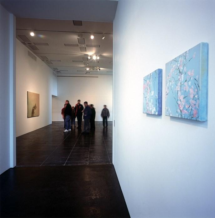 Elizabeth Magill: Recent Paintings: Exhibition Images (04)